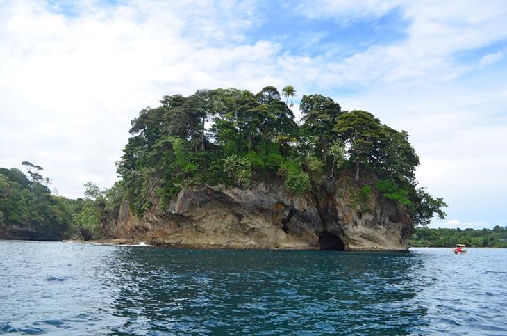 isla de los deseos