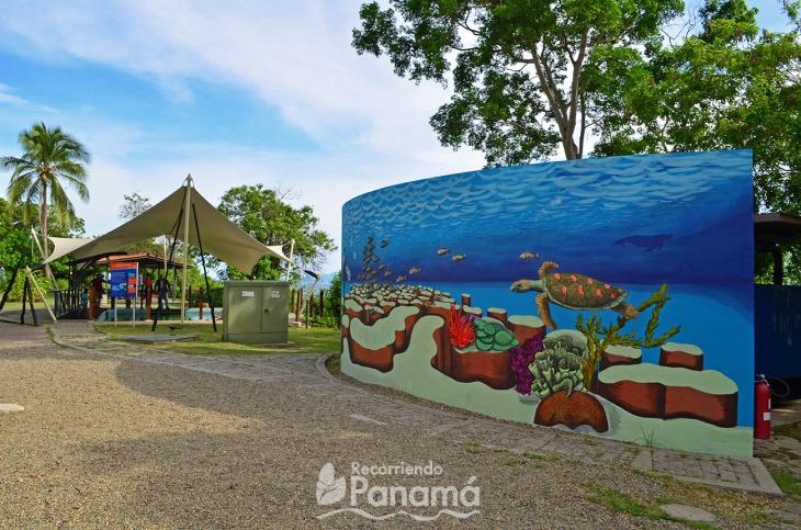 Centro Natural Punta Culebra
