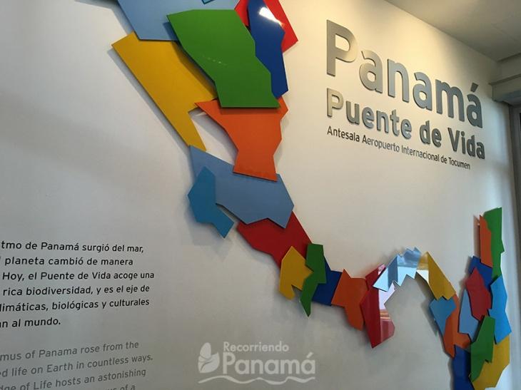 Panamá Puente de Vida