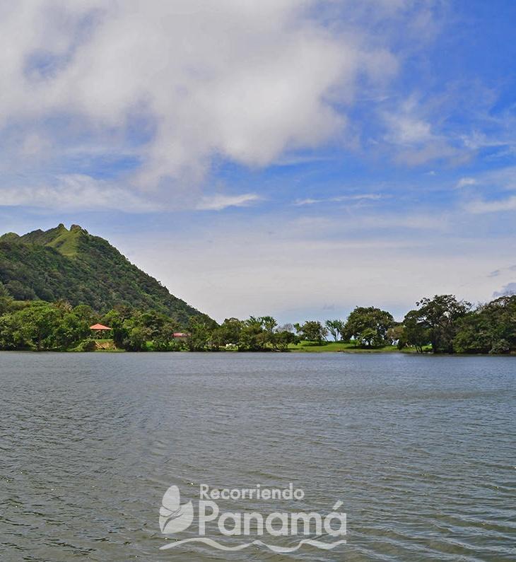 Vista de La Laguna de San Carlos