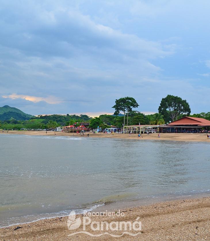 Playa Venao en Veracruz