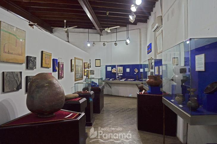 Sala Arqueológica