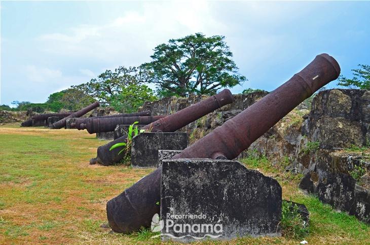 cañones