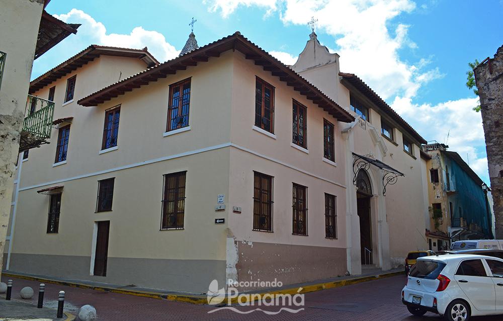 Oratorio San Felipe Neri.
