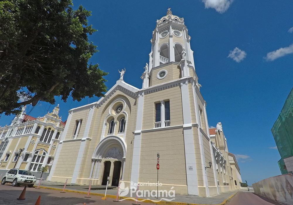 Iglesia San Francisco de Asís.