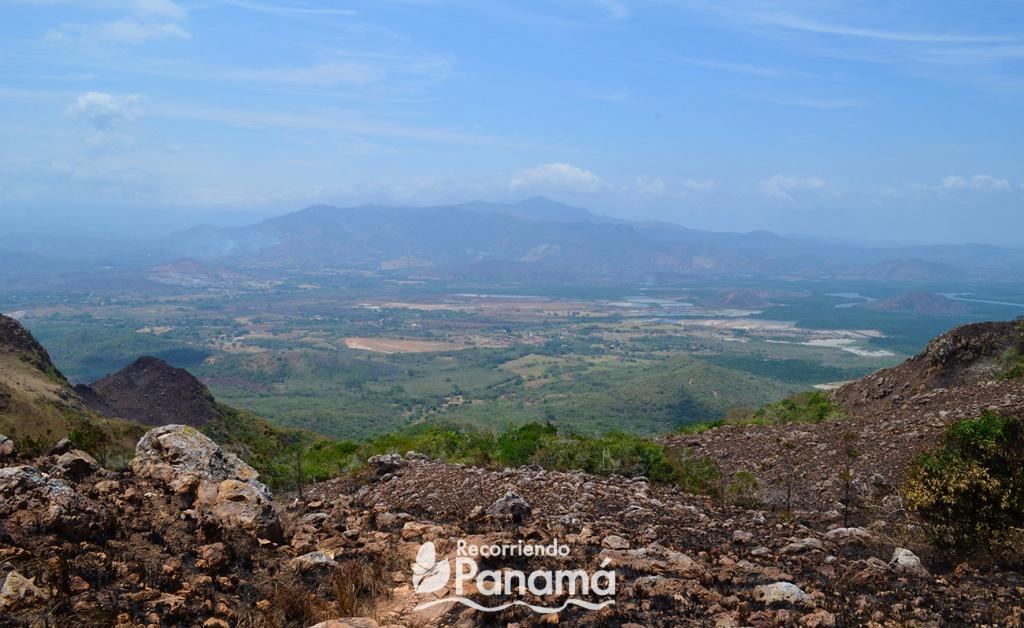 Cerro Chame