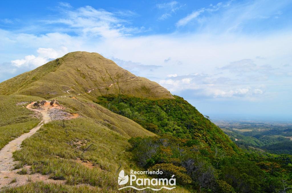 Cerro La Silla.