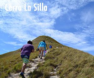 Cerro La Silla