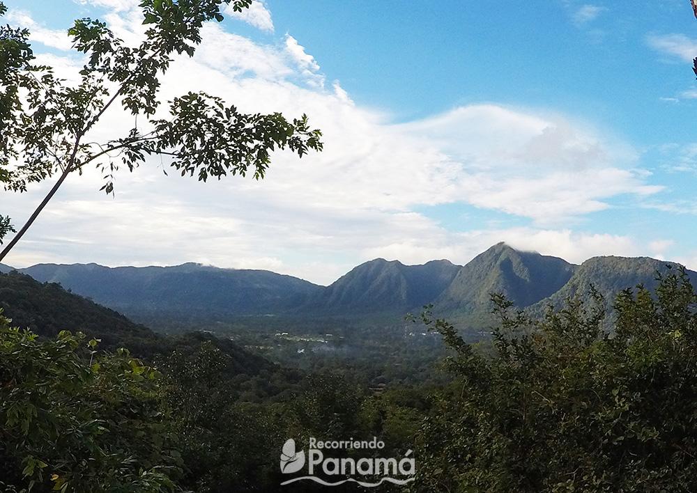 El Valle de Antón.