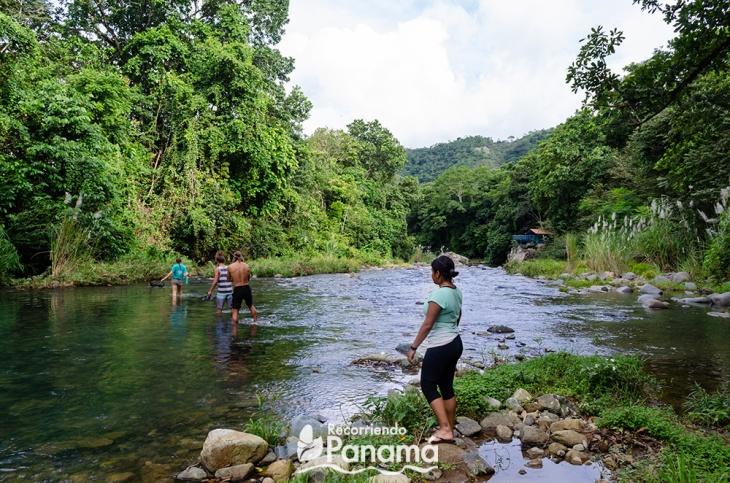 río-Pacora