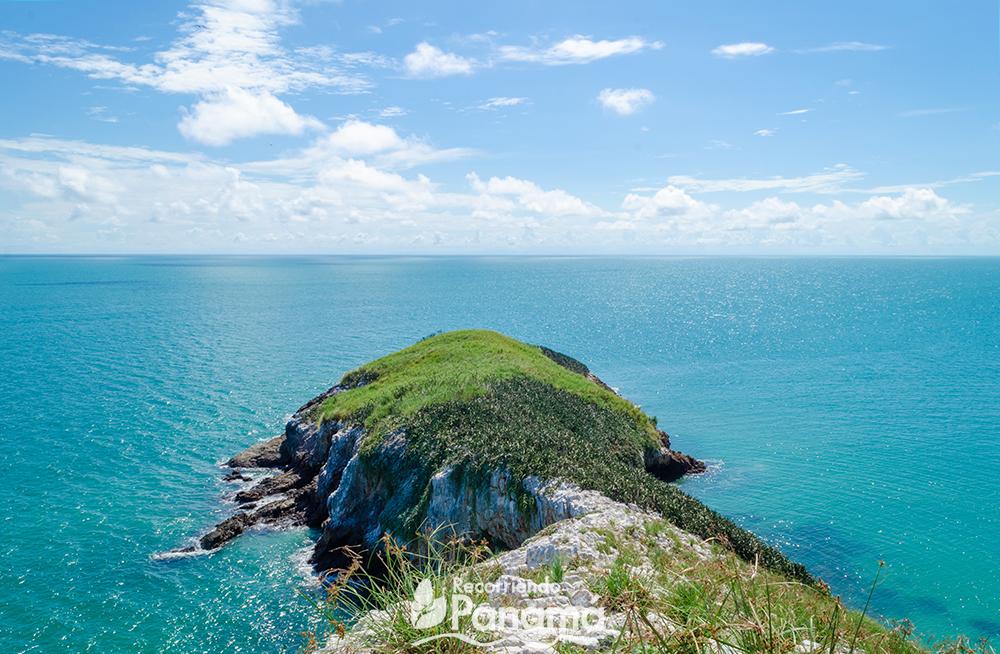 Isla Farallón.