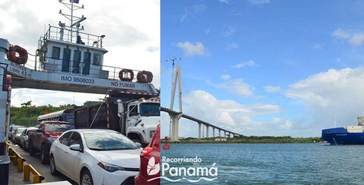Fotos del Ferry