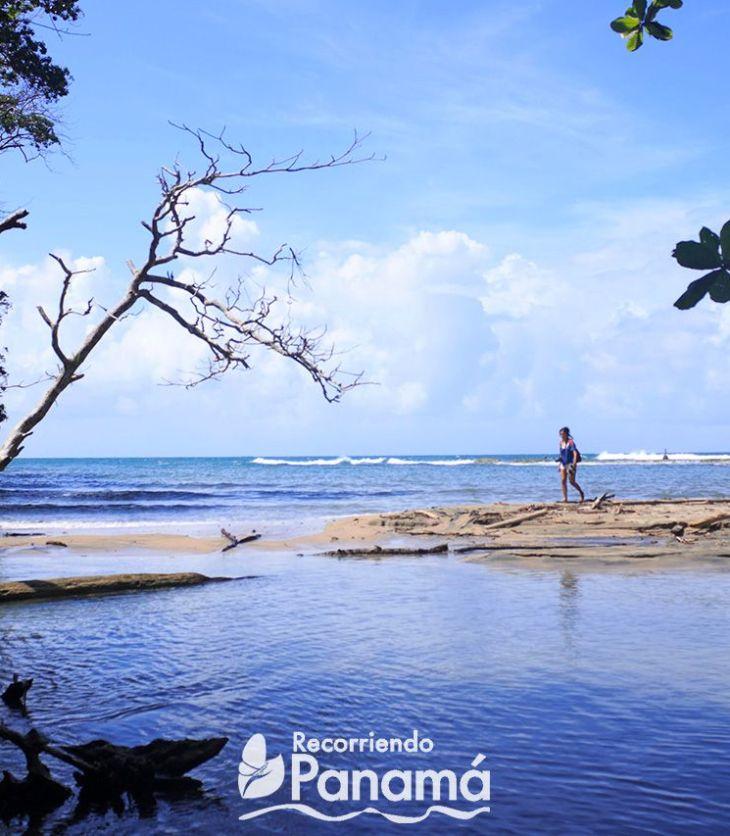 Playa Tortuguilla. Foto: Jerry