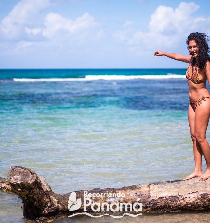 Playa Puerto Francés- Foto por Yamhall