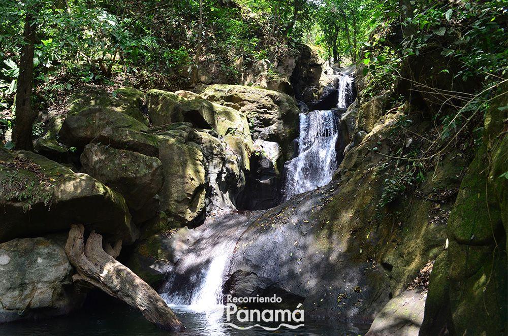 Cascada Las Fuentes.