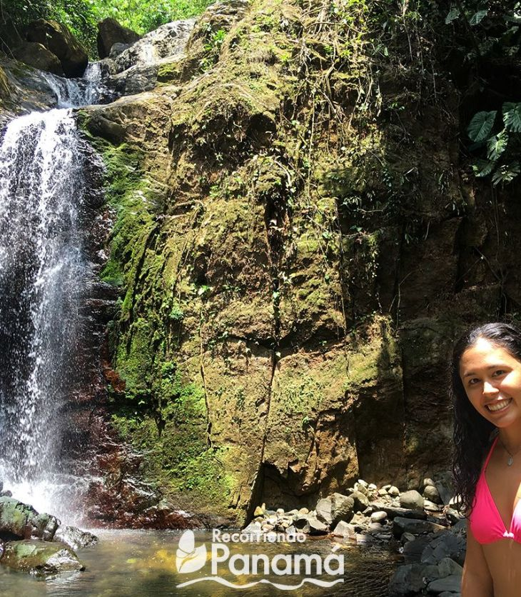 Cascada Las Fuentes