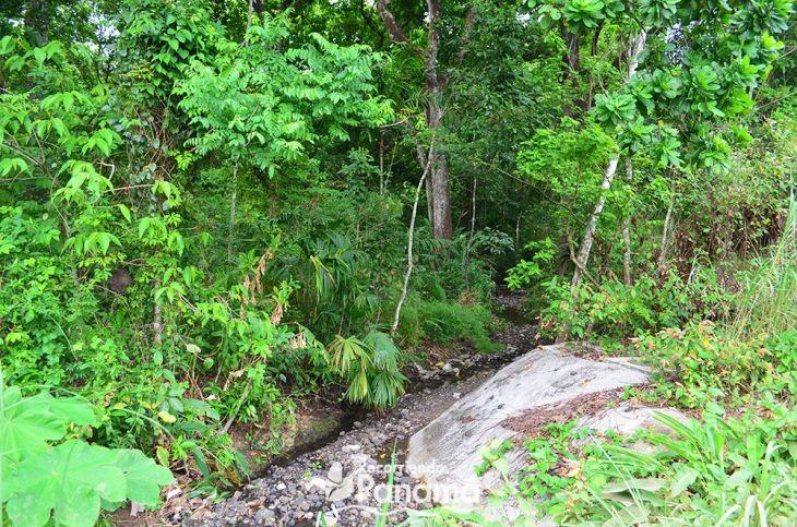 río curundú