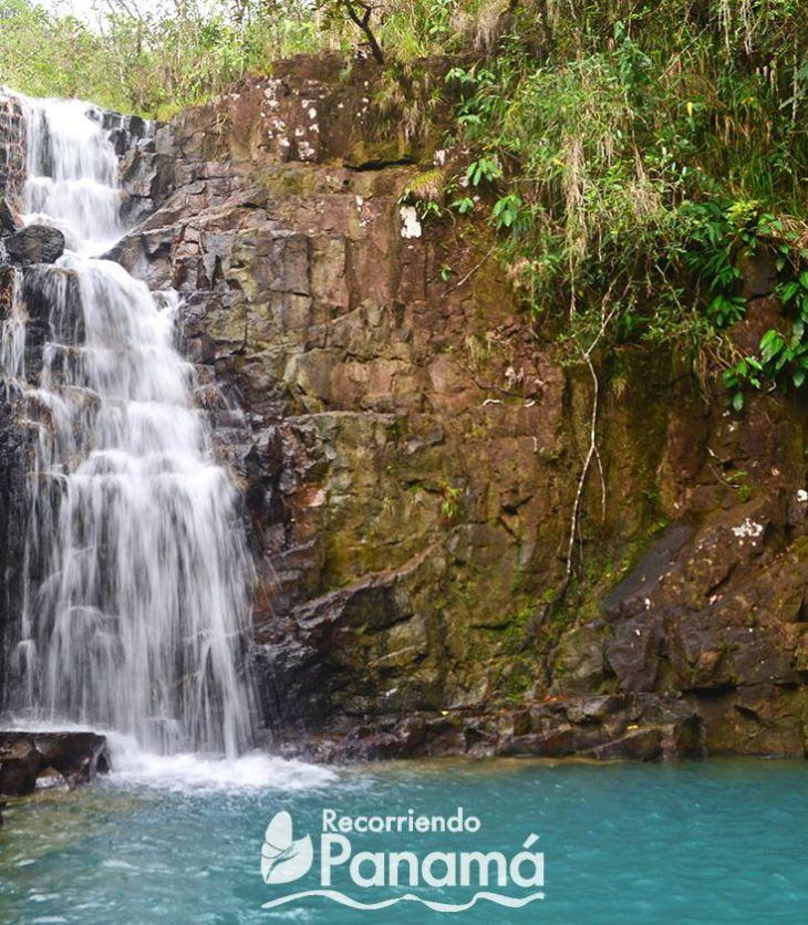 Cascada Las Celestes