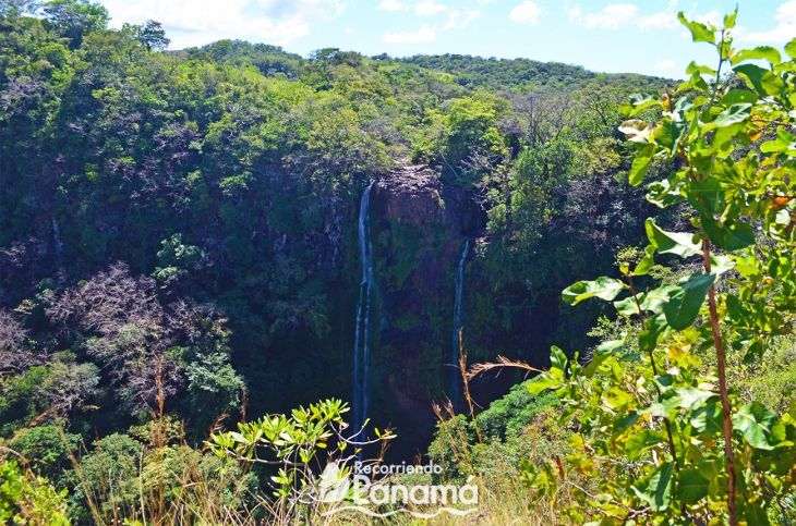 Cascada Romelio