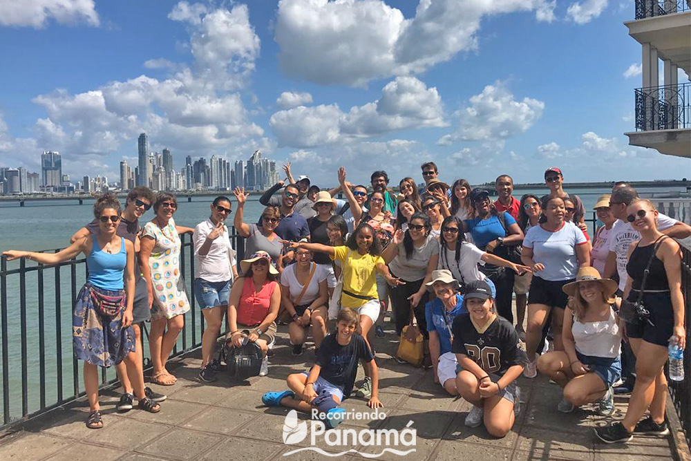 Grupo de Free Walking Tour